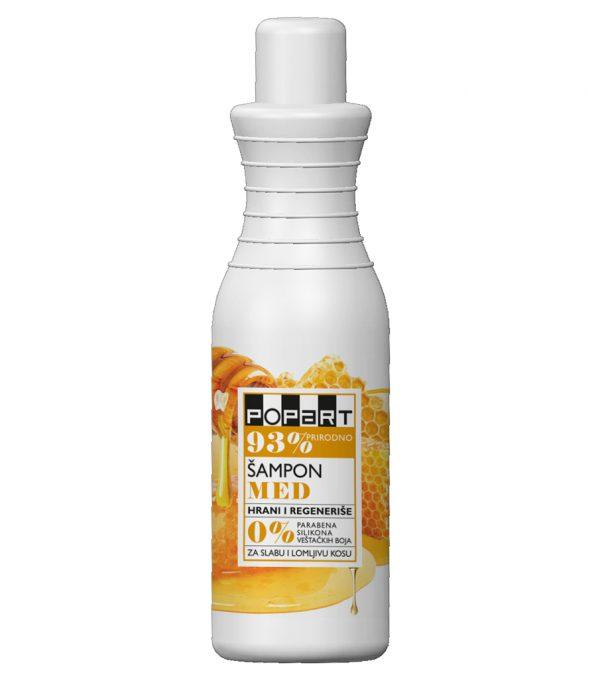 Šampon MED